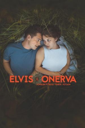 affiche Elvis & Onerva
