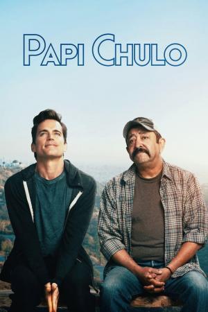 affiche Papi Chulo