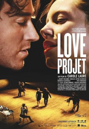 affiche Love Project