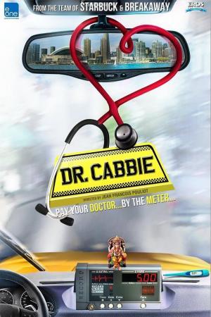 affiche Dr. Cabbie