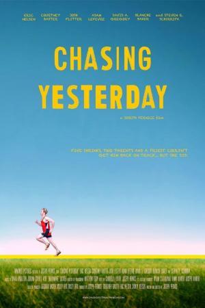 affiche Chasing Yesterday