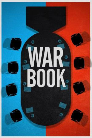 affiche War Book