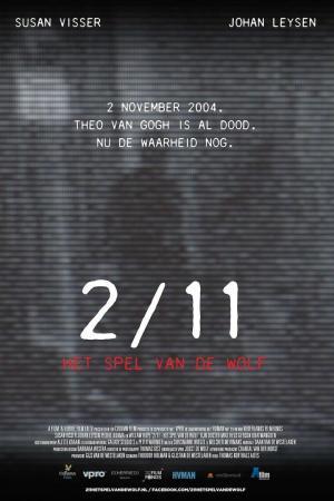 affiche 2/11 Het spel van de wolf