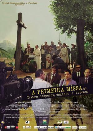affiche A Primeira Missa