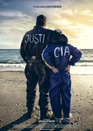 affiche Justi&Cia