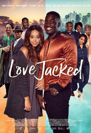 affiche Love Jacked