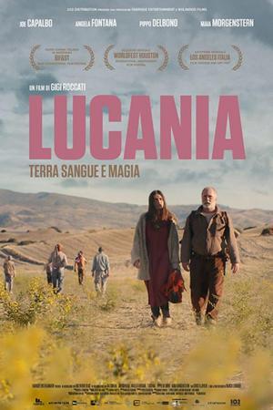affiche Lucania