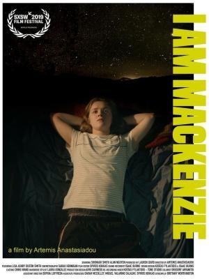 affiche I Am Mackenzie