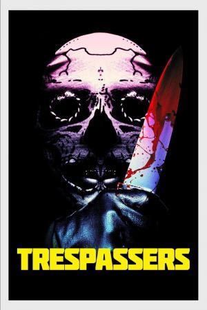 affiche Trespassers