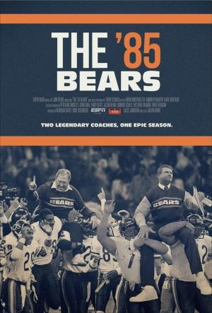 affiche The '85 Bears