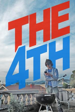 affiche The 4th