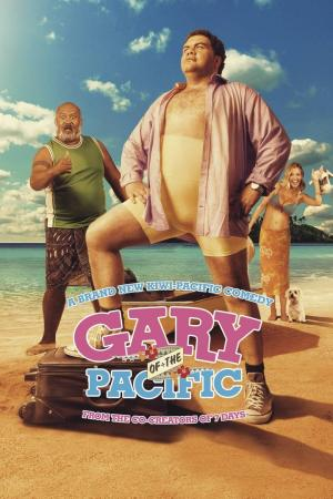 affiche Gary of the Pacific