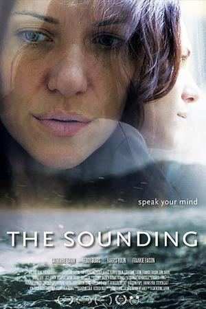 affiche The Sounding