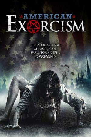 affiche American Exorcism