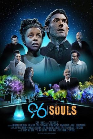 affiche 96 Souls