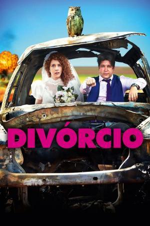 affiche Divórcio