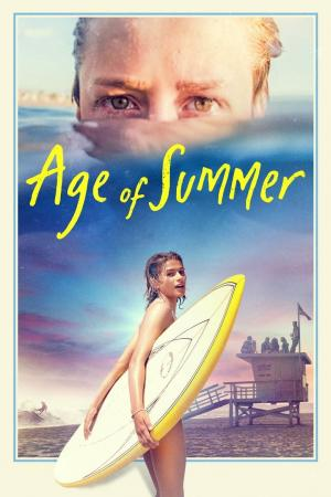 affiche Age of Summer