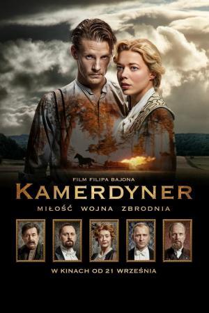 affiche Kamerdyner