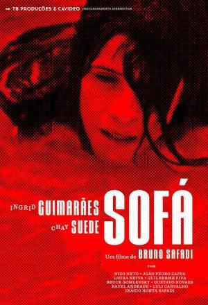 affiche Sofá