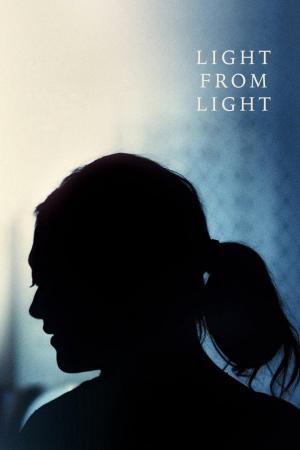 affiche Light from Light
