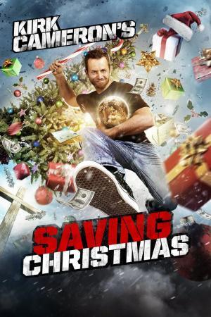 affiche Saving Christmas
