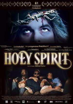 affiche Holy Spirit