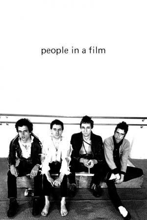 affiche People In A Film