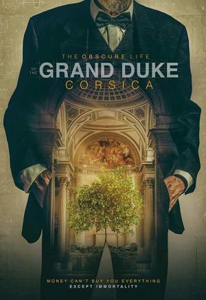 affiche The Grand Duke Of Corsica