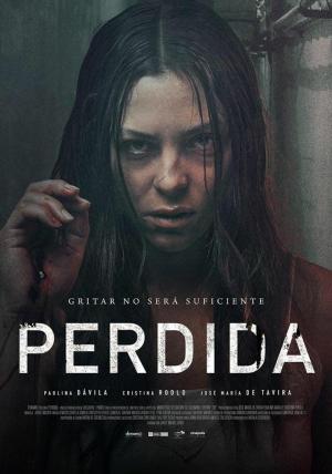 affiche Perdida