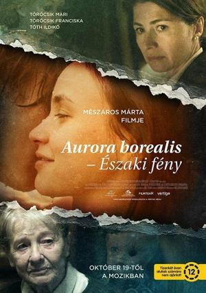 affiche Aurora Borealis - Északi fény