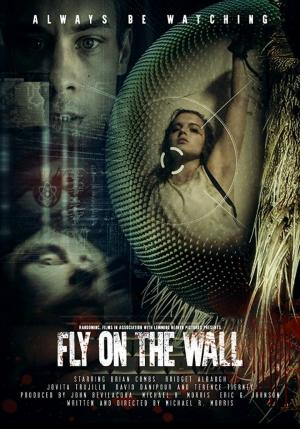 affiche Fly on the Wall