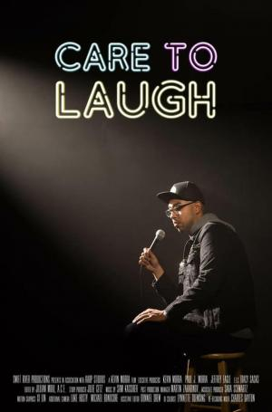 affiche Care to Laugh