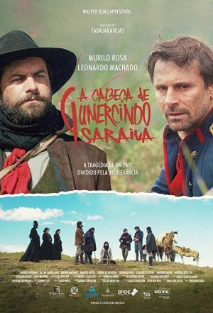 affiche A Cabeça de Gumercindo Saraiva