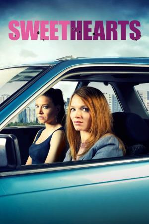 affiche Sweethearts