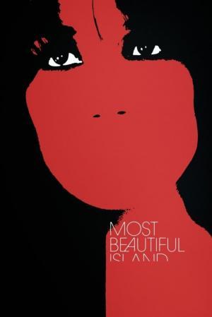 affiche Most Beautiful Island
