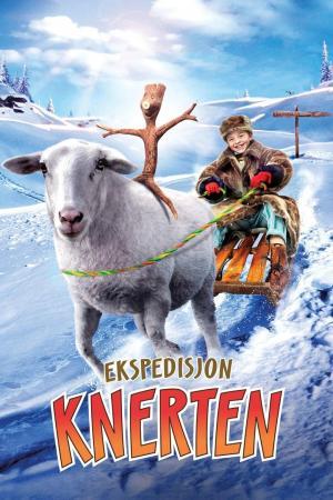 affiche Ekspedisjon Knerten