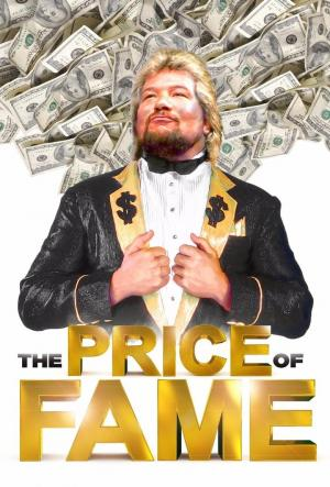affiche The Price of Fame