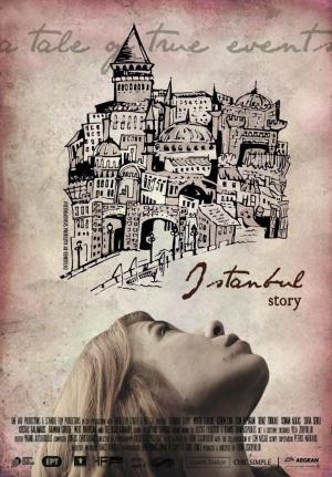 affiche Istanbul Story (Μια ιστορία της Πόλης)