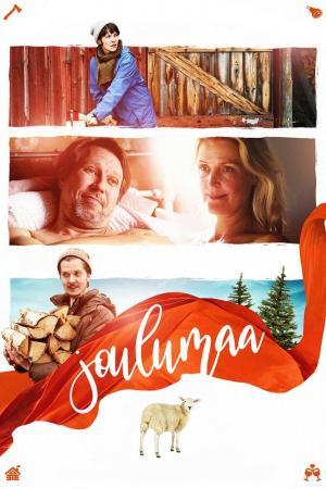 affiche Joulumaa
