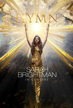 affiche Sarah Brightman - HYMN Sarah Brightman In Concert