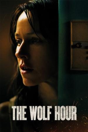 affiche The Wolf Hour