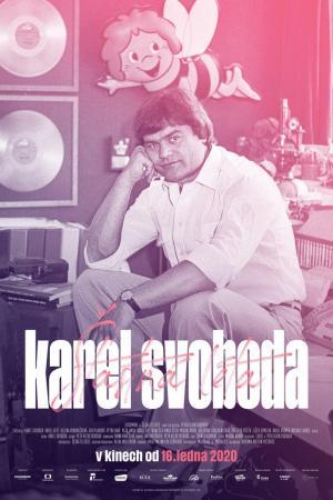 affiche Karel Svoboda: Šťastná léta