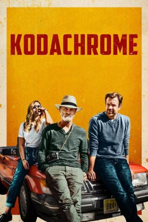 affiche Kodachrome