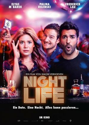 affiche Nightlife