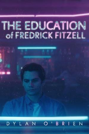 affiche The Education of Fredrick Fitzell