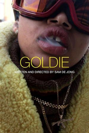affiche Goldie