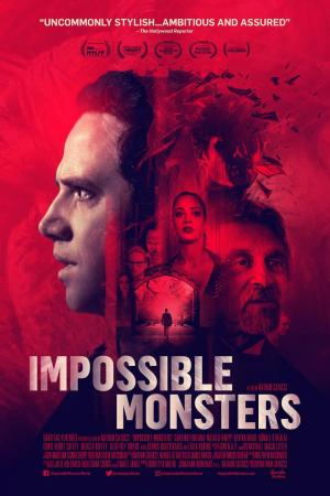 affiche Impossible Monsters