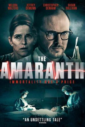 affiche The Amaranth