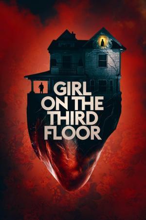 affiche Girl on the Third Floor