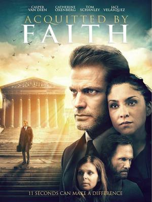 affiche Acquitted by Faith